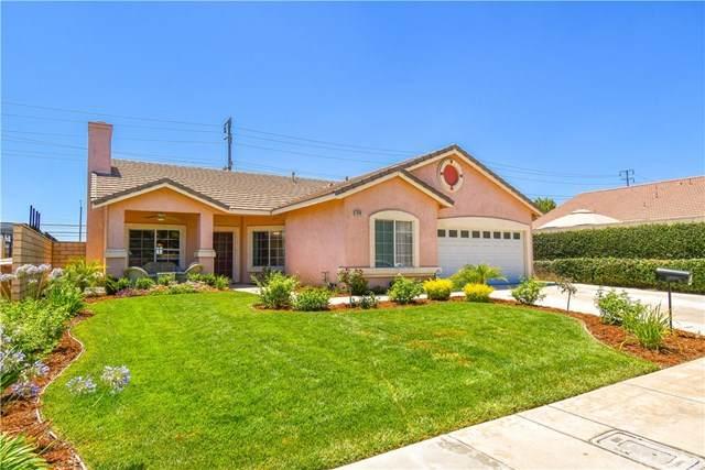 1440 Serenata Street, Colton, CA 92324 (#SW20127026) :: Berkshire Hathaway HomeServices California Properties