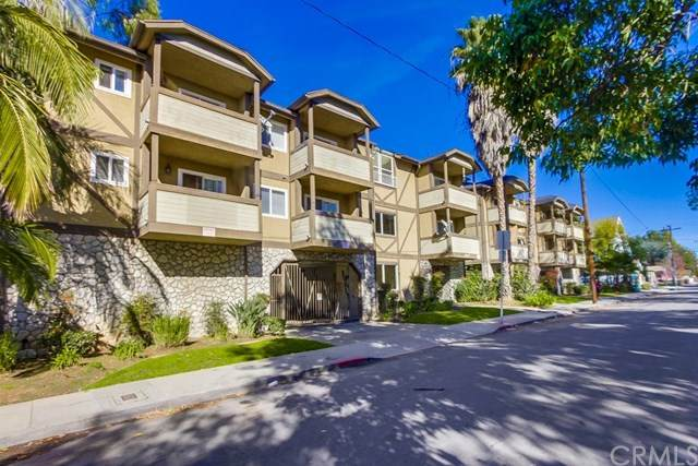 2925 E Spaulding Street #301, Long Beach, CA 90804 (#WS20138666) :: Allison James Estates and Homes
