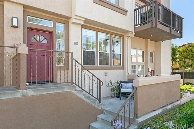 228 Montana Del Lago Drive, Rancho Santa Margarita, CA 92688 (#OC20138328) :: Sperry Residential Group