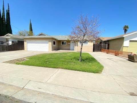 3417 Heather Lane, Ceres, CA 95307 (#ML81801076) :: A|G Amaya Group Real Estate