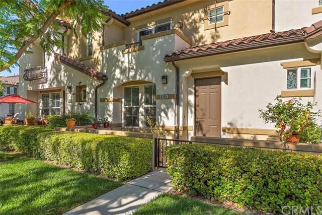 6365 Altura Lane, Eastvale, CA 91752 (#CV20137490) :: Allison James Estates and Homes