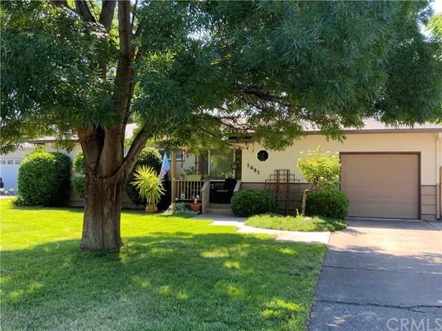 1481 Filbert Avenue, Chico, CA 95926 (#SN20138737) :: The Laffins Real Estate Team