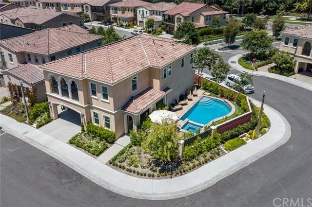 44 Molly Loop, Ladera Ranch, CA 92694 (#OC20139008) :: RE/MAX Empire Properties