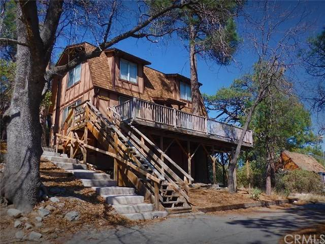 24855 Marion Ridge Drive, Idyllwild, CA 92549 (#SW20139078) :: Steele Canyon Realty