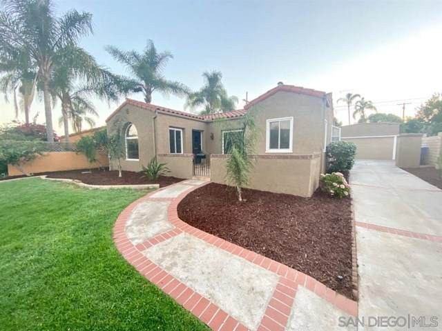 4362 Hilldale, San Diego, CA 92116 (#200032919) :: The Najar Group