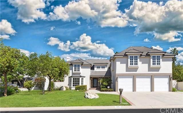 19 Santa Catalina Drive, Rancho Palos Verdes, CA 90275 (#PV20131964) :: Go Gabby