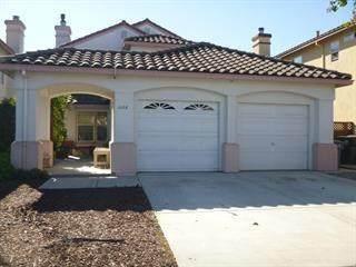 1086 Twin Creeks Drive, Salinas, CA 93905 (#ML81801109) :: The Brad Korb Real Estate Group