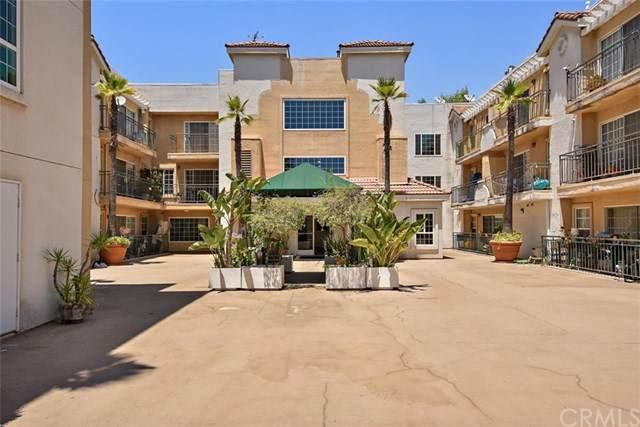 4760 Templeton Street #3329, Los Angeles (City), CA 90032 (#CV20138977) :: Allison James Estates and Homes