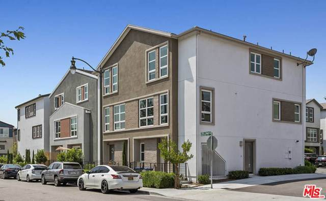 2700 E Chaucer Street #12, Los Angeles (City), CA 90065 (MLS #20601780) :: Desert Area Homes For Sale