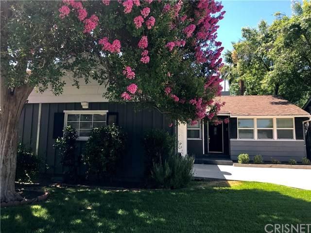 22040 Ybarra Road, Woodland Hills, CA 91364 (#SR20138246) :: Team Tami