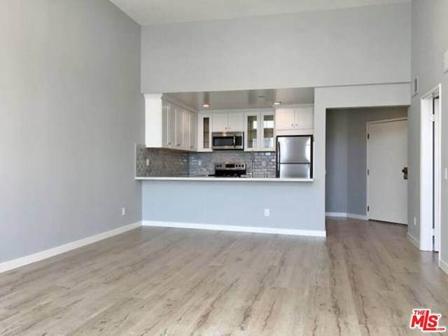 1840 N Kenmore Avenue #415, Los Angeles (City), CA 90027 (#20604492) :: Team Tami