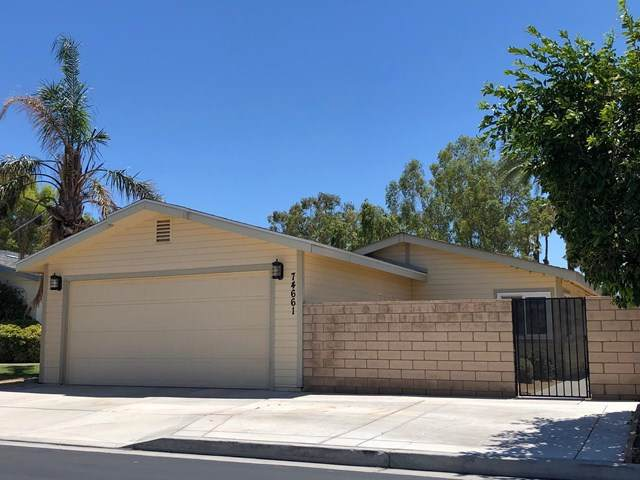74661 Sweetwell Road, Thousand Palms, CA 92276 (#219046048DA) :: American Real Estate List & Sell