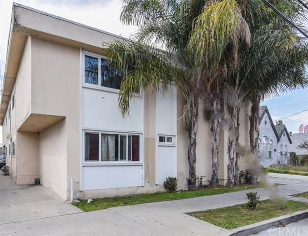 21721 Halldale Avenue, Torrance, CA 90501 (#TR20139184) :: Frank Kenny Real Estate Team