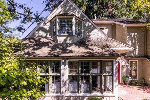 410 Churchill Avenue, Palo Alto, CA 94301 (#ML81800802) :: The Brad Korb Real Estate Group