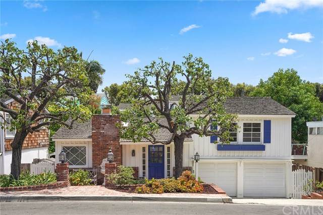 430 Catalina Drive, Newport Beach, CA 92663 (#NP20136790) :: Sperry Residential Group