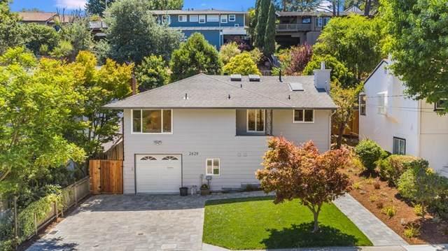 2629 San Carlos Avenue, San Carlos, CA 94070 (#ML81801118) :: The Brad Korb Real Estate Group
