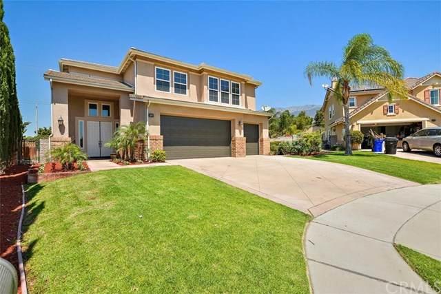 6626 Dakota Avenue, Rancho Cucamonga, CA 91737 (#CV20139161) :: The Houston Team | Compass