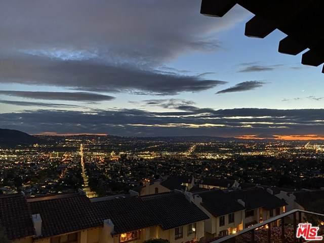 1703 Camino De Villas, Burbank, CA 91501 (#20601836) :: RE/MAX Empire Properties