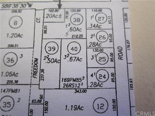 746 Roe Road, Paradise, CA 95969 (#PA20139179) :: The Houston Team   Compass