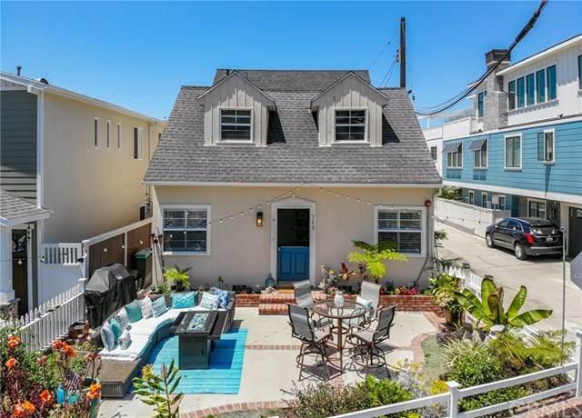 709 N Valley Drive, Manhattan Beach, CA 90266 (#SB20138836) :: RE/MAX Empire Properties