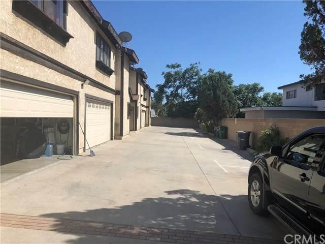 14500 Clark Street #3, Baldwin Park, CA 91706 (#CV20139312) :: Sperry Residential Group