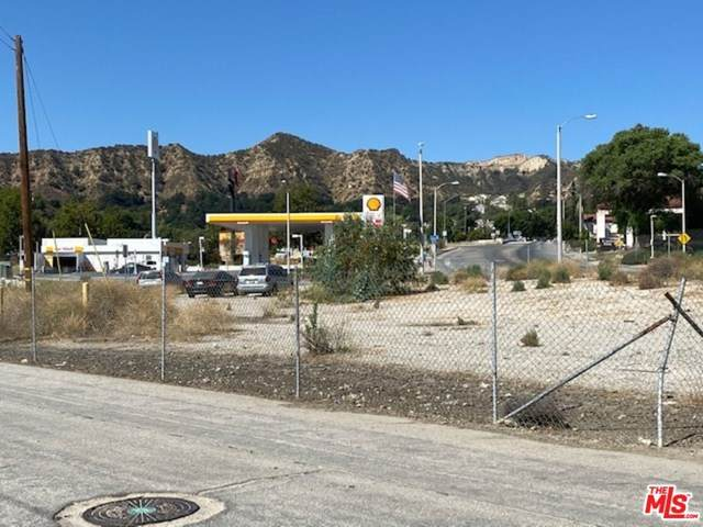 0 Castaic Road, Castaic, CA 91384 (#20601902) :: The Miller Group
