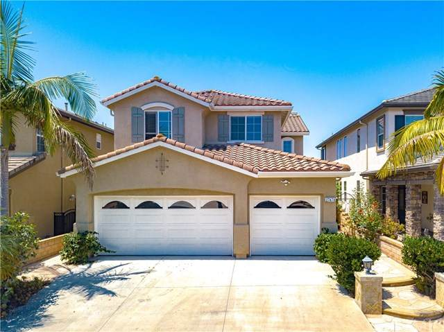 27471 Grassland Drive, Laguna Niguel, CA 92677 (#OC20134771) :: Allison James Estates and Homes