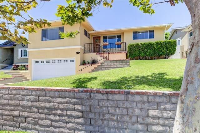 615 Lomita Street, El Segundo, CA 90245 (#PV20131522) :: Bathurst Coastal Properties