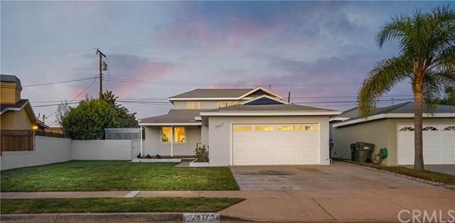 2817 Fisk Lane, Redondo Beach, CA 90278 (#CV20139455) :: Frank Kenny Real Estate Team