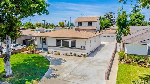 9615 & 9615 1/2 AHMANN Avenue, Whittier, CA 90604 (#DW20139491) :: Frank Kenny Real Estate Team
