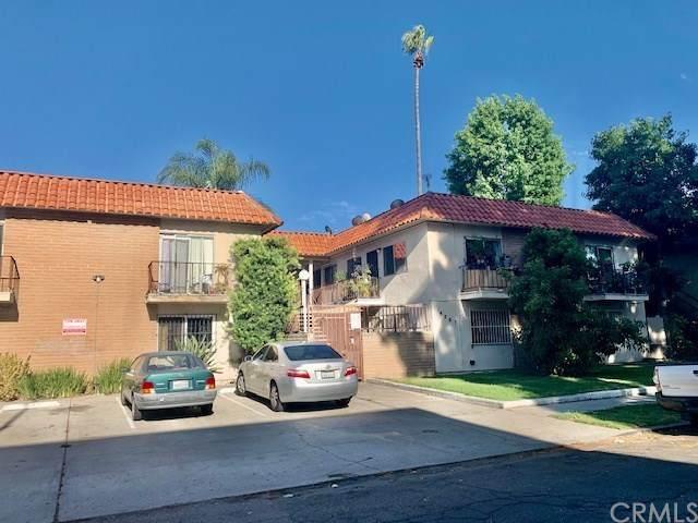 4267 44th Street #15, San Diego, CA 92115 (#SW20139476) :: Crudo & Associates