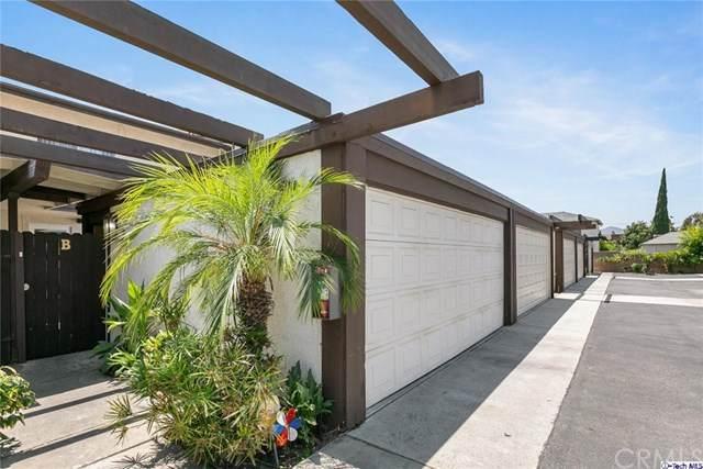 806 E Acacia Avenue B, Glendale, CA 91205 (#320002414) :: Allison James Estates and Homes