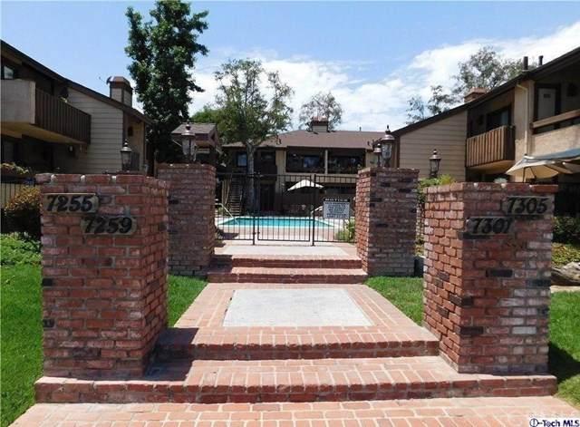 7255 Balboa Boulevard #19, Van Nuys, CA 91406 (#320002415) :: Sperry Residential Group