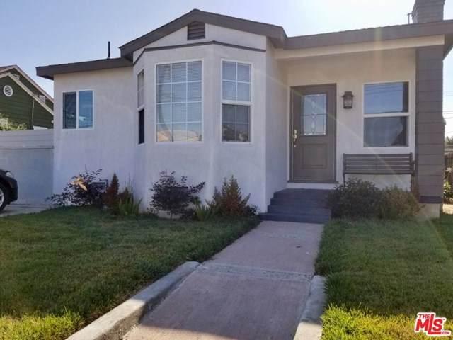 11725 Acacia Avenue, Hawthorne, CA 90250 (#20603446) :: Frank Kenny Real Estate Team