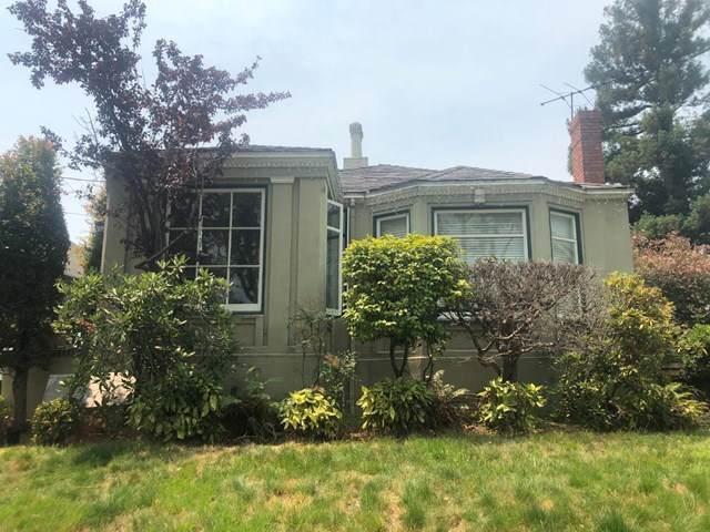 725 Acacia Drive, Burlingame, CA 94010 (#ML81801196) :: Frank Kenny Real Estate Team