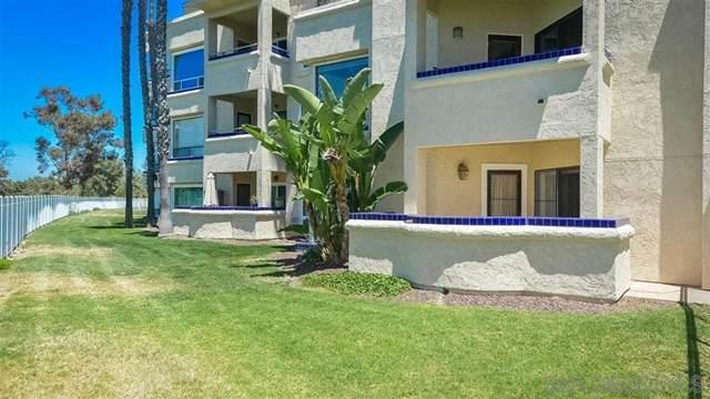 12122 Royal Birkdale Row #101, San Diego, CA 92128 (#200033056) :: Frank Kenny Real Estate Team