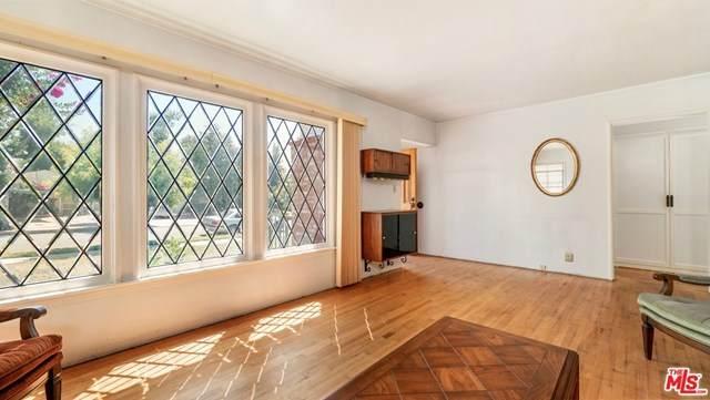 401 S Beachwood Drive, Burbank, CA 91506 (#20603652) :: Frank Kenny Real Estate Team