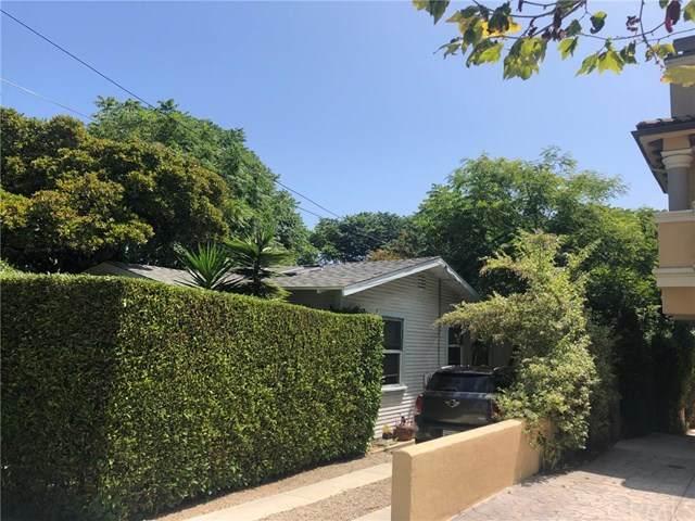 106 S Helberta Avenue, Redondo Beach, CA 90277 (#PV20139730) :: Frank Kenny Real Estate Team