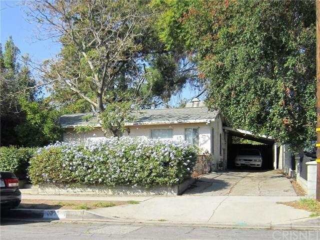 1011 Orange Grove Avenue, San Fernando, CA 91340 (#SR20139790) :: Frank Kenny Real Estate Team