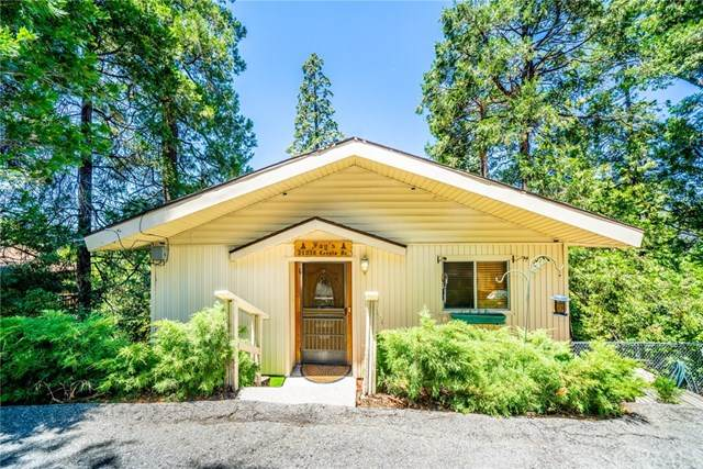 24058 Cresta Drive, Crestline, CA 92325 (#CV20139719) :: Berkshire Hathaway HomeServices California Properties