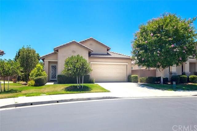 29399 Beautiful Lane, Menifee, CA 92584 (#OC20138692) :: Frank Kenny Real Estate Team