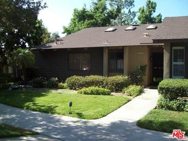15945-516A Alta Vista Drive A, La Mirada, CA 90638 (#20604740) :: Frank Kenny Real Estate Team