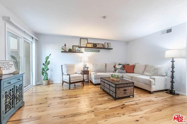 2208 Vanderbilt Lane #4, Redondo Beach, CA 90278 (#20604836) :: Frank Kenny Real Estate Team