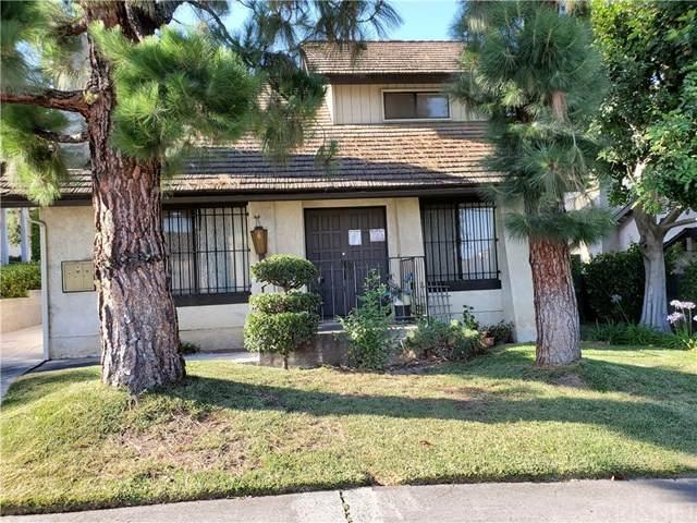 49 E Sierra Madre Boulevard A, Sierra Madre, CA 91024 (#SR20133039) :: The Laffins Real Estate Team