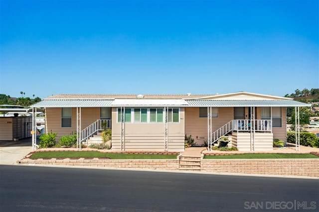 1195 La Moree Rd #110, San Marcos, CA 92078 (#200033130) :: Frank Kenny Real Estate Team