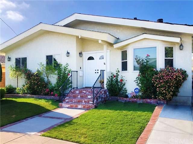 4521 W 133rd Street, Hawthorne, CA 90250 (#SB20136572) :: Frank Kenny Real Estate Team