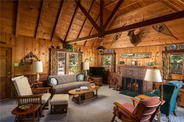 397 Primrose Circle, Lake Arrowhead, CA 92352 (#EV20139968) :: Berkshire Hathaway HomeServices California Properties