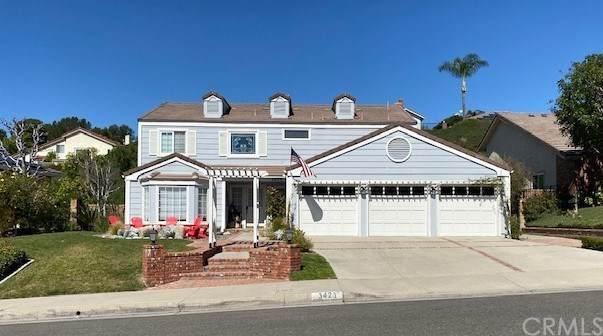 3423 E Alderly Lane, Orange, CA 92867 (#OC20139976) :: Berkshire Hathaway HomeServices California Properties