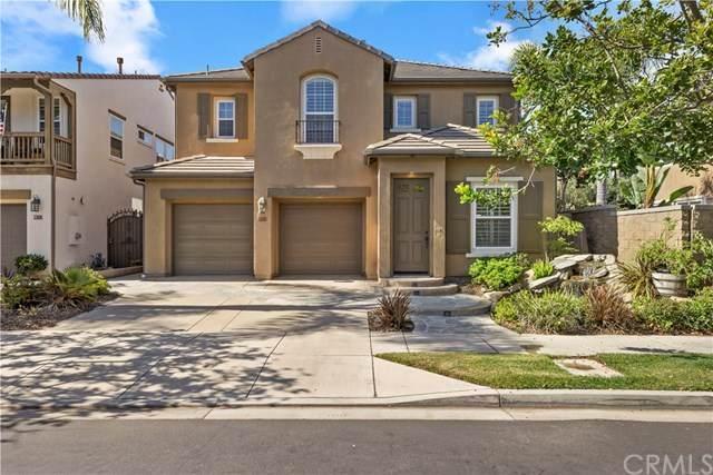1306 Corte Alemano, Costa Mesa, CA 92626 (#OC20139950) :: Twiss Realty