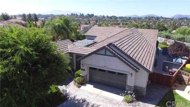 30311 Conn Creek Circle, Murrieta, CA 92563 (#SW20139661) :: Frank Kenny Real Estate Team